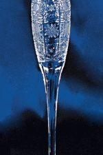 Pohár na sekt (šampanské)